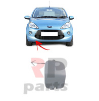 Per Ford Ka 2009 - 2015 Nuovo Paraurti Anteriore Traino Gancio Occhio Cover