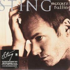 Sting, Mercury Falling  Vinyl Record/LP *NEW*