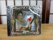Na Leo Kama'aina O Ku'u Aina Ku'uipo Kumukahi CD  Hawaiian Music Hawaii