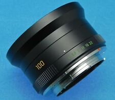 Leica 14262 Macro Adapter R for 100/4 Macro-Elmarit R 3 cam  #2
