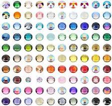 144 Swarovski Rhinestone size ss16 Flatback Crystal The New Color Range [A - J]