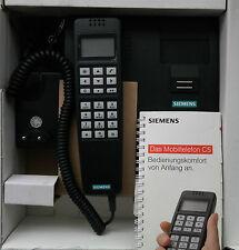 Siemens C5 Economy Mobiltelefon