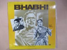 Bollywood, Bhabhi, Chitragupta, Rajinder Krishan, Indian pressing