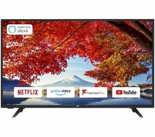 "JVC LT-40C700 40"" Smart Full HD LED TV - Currys"