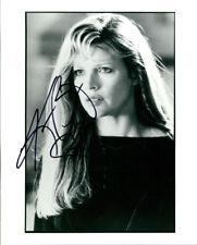 Kim Basinger signed authentic 8x10 photo COA