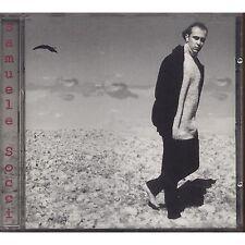 SAMUELE SOCCI - Omonimo - CD 1996 USATO OTTIME CONDIZIONI