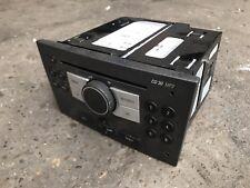 Vauxhall Genuine Cd 30 Mp3 Stereo