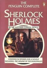 Good, The Penguin Complete Sherlock Holmes, Sir Arthur Conan Doyle, Book