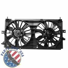 Radiator Condenser Cooling Fan for Chevy fit Impala Monte Carlo V6 GM3115122