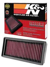 K&N Hi-Flow Air Intake Drop In Filter BM-1611 For 11-18 BMW K1600GT K1600GTL