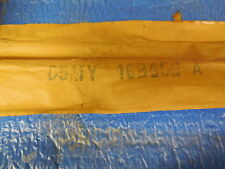 NOS 1975 - 1978 MERCURY GRAND MARQUIS COLONY PARK HOOD OPENING SHIELD MOLDING