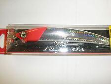 Yo Zuri SEÑUELO CRISTAL pez pequeño - Flotante 13cm 18g Todos Colores PESCA