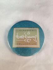 "WDCC Disney Pin - 2-1/2"" Diameter - Walt Disney CC"
