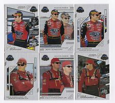 2003 Eclipse SOLAR Complete 50 card set BV$60! Johnson, Gordon, Dale Jr. SCARCE!