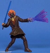 Star Wars Ahsoka Plo Koon Jedi Muy Raro Suelto Master C-10+ Perfecto Estado.
