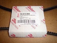 ZETOR TRACTOR V Belt AVX10-1325 La 1210 018082/3/4 CZECH REP. GUFERO 54.013.905