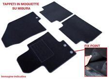 CHEVROLET CRUZE 4/5 P. E SW 09 > 12 12 >TAPPETI AUTO IN MOQUETTE SU MISURA