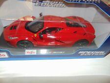 Maisto 1:18 Ferrari LaFerrari