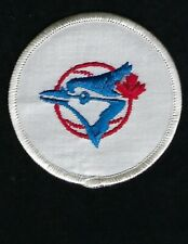 "Toronto Blue Jays Mlb 1977 Vintage 3"" Sew On Patch"