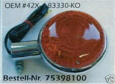 Yamaha XVS 650 Dragstar CI Lampeggiante - 75398100