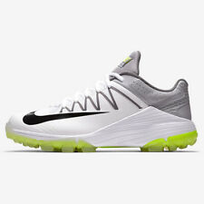 *NEW* NIKE DOMAIN 2 NS RUBBER SOLE CRICKET SHOES / TRAINERS