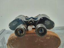 Binoculars Leitz Wetzlar Marsept 7x50