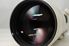 [Exc+++] MINOLTA HIGH SPEED AF APO TELE 300mm F/4 G Lens from Japan