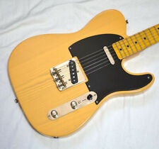 Squier Classic Vibe Telecaster 50s JAPAN beautiful rare EMS F/S*