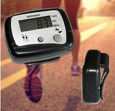 schrittzähler joggen