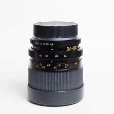 Obiettivo Leica Vario Elmar R 28-70/3,5-4,5