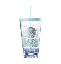 Starbucks Korea 2017 Summer Limited edition Mint Cube Splash Cold Tumbler 591ml