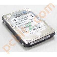 "HP EG0300FCSPH 689287-001 300GB 10K SAS 2.5"" Hard Drive No Caddy"