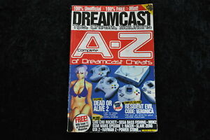Complete A-Z Of Dreamcast Cheats Vol 4