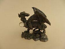 Tudor Mint, Myth & Magic, The Jewelled Dragon. .