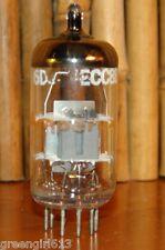 "Amperex 6DJ8 ECC88 Vacuum Tube Holland ""▲""  Results = 12,000/10,800 µmhos"