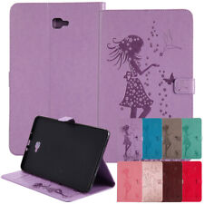 Flip Leather Case Girly Wallet Stand Cover For Samsung Galaxy Tab A 7 8 9.7 10.1