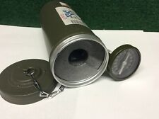 Military Temperature Gauge In Protective Case - BED4622 - F1775B