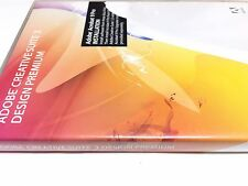 Adobe Creative Suite CS3 Design Premium Photoshop Illustrator Indesign Mac