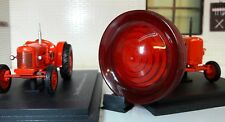 David Brown Cropmaster Nuffield Tractor Lucas Type L582 Brake Tail Light Lens