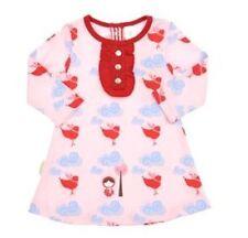 Size 000 - Sooki Baby Pink Print Dress