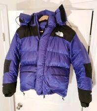Vintage North Face Dryloft Gore Baltoro 700 Fill Down Coat