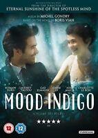 Mood Indigo [DVD][Region 2]