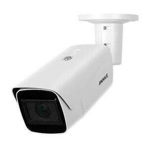 ANNKE C800 Zoom 4K 8MP CCTV IP Outdoor PoE Camera 4X Optical Security System Kit