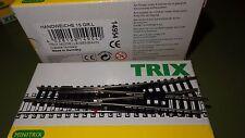 Minitrix (TRIX) 14954 scambio sinistro scala N 1:160