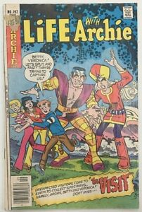 Life with Archie No.197, Vintage Comic Book 1978