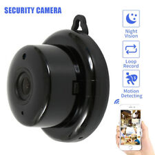 HD 1080P Wireless Mini WIFI IP Camera Home Smart Security Camera Night Vision US