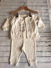 Baby Boys vestiti abiti di 0-3 mesi-Carino Vestito 3 PEZZI-NUOVO