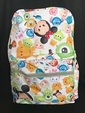 Disney Tsum Tsum Backpack (From Japan)