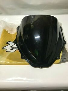 2003-2009 DUCATI MULTISTRADA 1000 DS 1100 1100S ZERO GRAVITY DARK WINDSCREEN