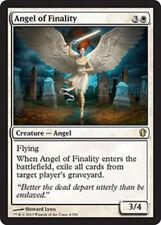 Angel of Finality ~ Near Mint Commander 2013 UltimateMTG Magic White Card